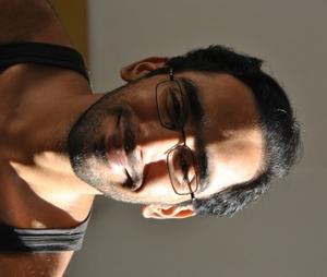 Puneet Sahani Travel Blogger