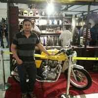 Kiran Kumar SS Travel Blogger