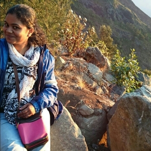 Anushka Nuzrin Travel Blogger