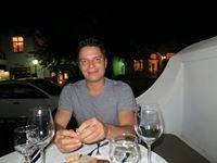 Sylvain Fey-Ronc Travel Blogger
