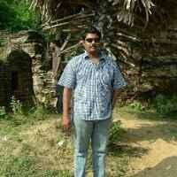 callistus Arun Travel Blogger
