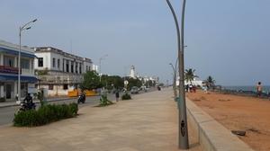 Chennai - Kanyakumari - Kashmir - Delhi - (train) - Chennai