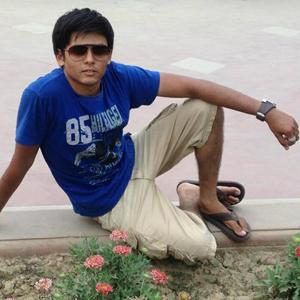 Aniket Murudkar Travel Blogger