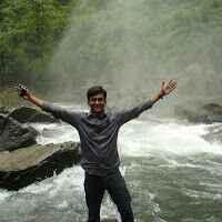 mahesh jadhav Travel Blogger