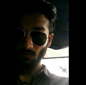 Sujit Nair Travel Blogger