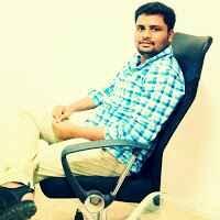 Satish Thanikonda Travel Blogger