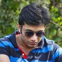 vinay krishnan Travel Blogger