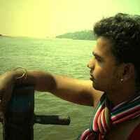 Muragendra Kapari Travel Blogger