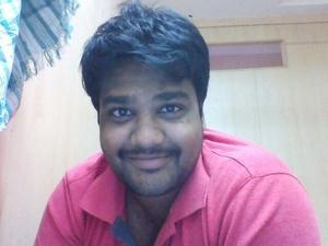 Kireet Ratan Travel Blogger