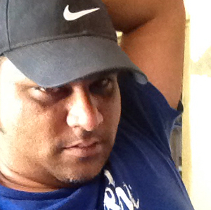 Nilesh Adhav Travel Blogger