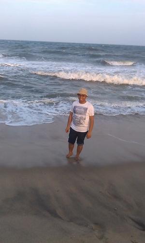 Atul Gurjar Travel Blogger