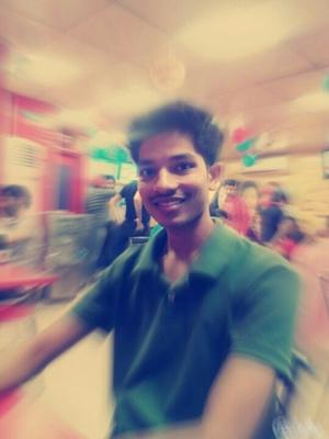 Aditya Kashyap Travel Blogger