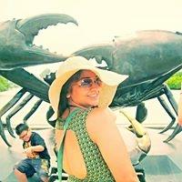 Naghma Naushad Travel Blogger