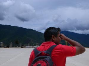 Vineet Kumar Travel Blogger