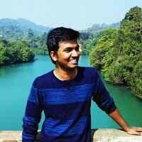 Pradeep Kumar Gouribhatla Travel Blogger