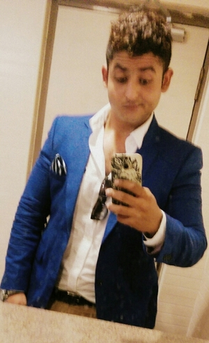 Akhil Abraham Travel Blogger