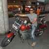 Sandeep Rao Sagi Travel Blogger