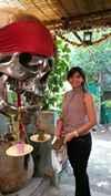 Aditi Chhalotre Bhayare Travel Blogger