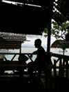 Kharisma Natal Pulu Travel Blogger