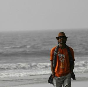 Kaps Travel Blogger