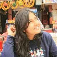 Ashima pandey Travel Blogger
