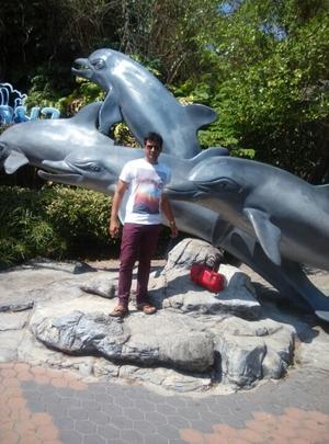 Aditya Mantri Travel Blogger