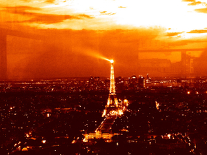 Of Cities, Short Stories And Memories Of A Lifetime : Paris