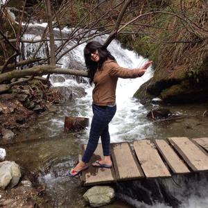 Mohini Sharma Travel Blogger
