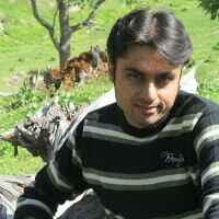 vikram israni Travel Blogger