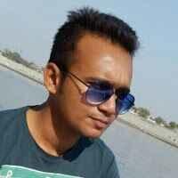 Bhavin Sharma Travel Blogger