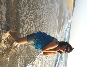 Jo Travel Blogger