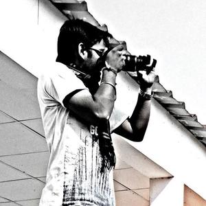 Nishant Saxena Travel Blogger