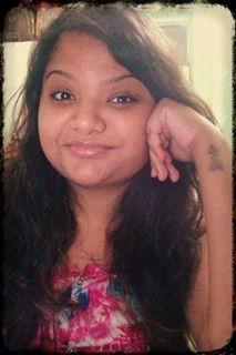 Priyanka Ramesh Travel Blogger