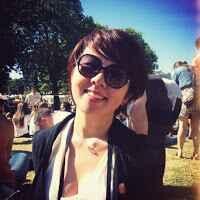 Monica Hu (mieletcharme) Travel Blogger