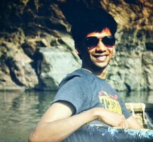 Karthik Nittur Travel Blogger