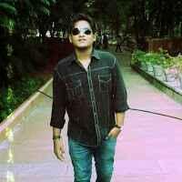 Panchu Mhaske Travel Blogger
