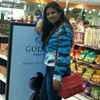 Anjani Tawde Travel Blogger