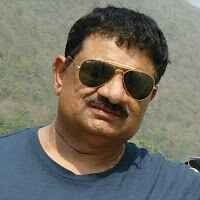 Arudh Sharma Travel Blogger