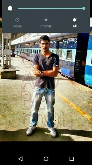 Ajith Chandran Travel Blogger