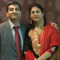 Amit Oberoi Travel Blogger
