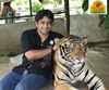 K Dasharathraj Shetty Travel Blogger