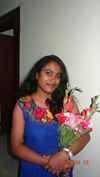 Sukanya Saripalli Travel Blogger