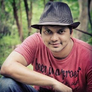Nitin Kerur Travel Blogger