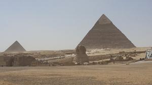 Misr, Egypt