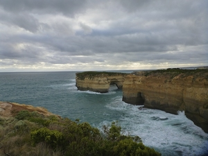 Twelve Apostles: From Lorne to Port Campbell