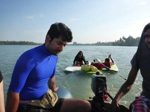 Mridul Kashatria Travel Blogger