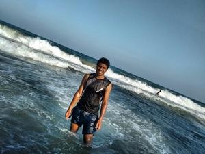 Vijay Reddy Travel Blogger