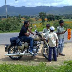 Safarudheen ca Travel Blogger