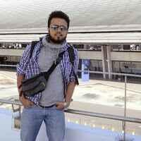ali ashraf Travel Blogger