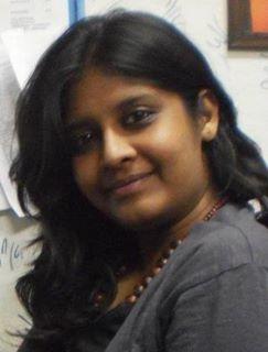 Susmita Mukherjee Travel Blogger